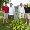 New Hampshire Legends of Hockey Golf Classic Tournament-Fundraiser on Friday, July 10th, Stonebridge Country Club, Goffstown, NH, legendsofhockey.com.  Matt Parker Photos