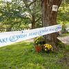 The Make-A-Wish of New Hampshire sponsored the Jack Hansen's Treehouse unveiling on Sunday 8-30-2015, Hampton, NH.  Matt Parker Photos