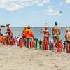 2015 Northern New England Lifesaving Championship Olympics @ Hampton Beach, NH on Wednesday, August 5th, 2015.  Matt Parker Photos
