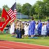 Winnacunnet High School Class of 2015 Graduation on Friday June, 12, 2015 @ WHS, Hampton, NH.  Matt Parker Photos