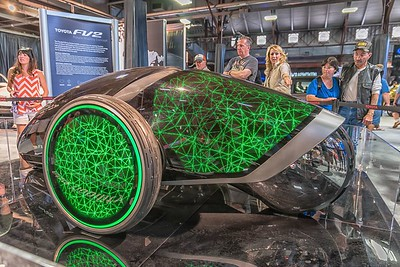 Concept Car....Texas State Fair