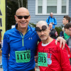2016 Seacoast Half Marathon on Sunday 11-13-2016 @ Portsmouth, NH.  Matt Parker Photos