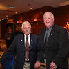 family, Friends and Members of the community gather to honor the 2016 Rotary Club of Hampton Distinguished Citizen of the Year Joe Higgins of the Old Salt Restaurant, on Tuesday 11-15-2016 @ Ashworth By the Sea.  Matt Parker Photos