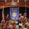 Joe Higgins of the Old Salt Restaurant is awarded the 2016 Rotary Club of Hampton Distinguished Citizen of the Year, on Tuesday 11-15-2016 @ Ashworth By the Sea.  Matt Parker Photos