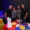 """""""OhSo Sweet Tangy"""" chili at #34 at the Hampton Fire Fighter Toy Bank and Chili Cook-off Fundraiser on Thursday 11-17-2016 @ Wally's Pub, Hampton Beach, NH.  Matt Parker Photos"""