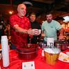 Hampton Fire Fighter Toy Bank and Chili Cook-off Fundraiser on Thursday 11-17-2016 @ Wally's Pub, Hampton Beach, NH.  Matt Parker Photos