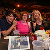 """Mary Shaw of, """"Me & D's Diner"""" of Well's ME with her Mom Beverly Mallory of Portsmouth and Susan Luddy of Greenland participated the Chili Cook-off in suport of the Hampton Fire Fighter Toy Bank and Chili Cook-off Fundraiser on Thursday 11-17-2016 @ Wally's Pub, Hampton Beach, NH.  Matt Parker Photos"""
