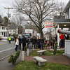 """Wreaths Across America"" Declaration and presentation to honor America's fallen Veterans at Hampton's American Legion Post 35 on 12-12-2016, Hampton, NH.  Matt Parker Photos"
