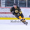 Bruins Alumni #77 Ray Bourque takes the puck up the ice at the Richie McFarland Children's Center Charity Hockey event between the Boston Bruins Alumni vs Team Richie on Saturday 12-17-2016 @ The Rinks at Exeter.  Matt Parker Photos