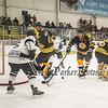 Richie McFarland Children's Center presents The Boston Bruins Alumni vs Team Richie charity Hockey event on Saturday 12-17-2016 @ The Rinks at Exeter.  Matt Parker Photos