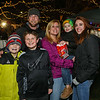 2016 Annual Christmas Tree Lighting at the Gazebo at Marelli Square sponsored by the Hampton Parks & Recreation Department on Friday Night, Hampton, NH, 12-2-2016.  Matt Parker Photos