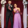 2016 Winnacunnet Junior Prom Grand March on the Hampton Beach Seashell Stage on Saturday 5-21-2016 @ Hampton Beach, NH. Matt Parker Photos