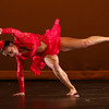 Graduating Senior Haley Kenon performs I See Fire in her solo at Saturday's 59th Annual Dance Performances with the New Hampshire Academy of Performing Arts and Seacoast Civic Dance company present the  on Saturday, 6-11-2016 @ Winnacunnet High School.  Matt Parker Photos