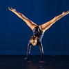 Graduating Senior Alyssa Vacca performs Til Enda in her solo at Saturday's 59th Annual Dance Performances with the New Hampshire Academy of Performing Arts and Seacoast Civic Dance company present the  on Saturday, 6-11-2016 @ Winnacunnet High School.  Matt Parker Photos