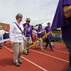 American Cancer Society of New Hampshire 2016 Seacoast Relay for Life Cancer walk on Saturday 6-11-2016 @ Winnacunnet High School.  Matt Parker Photos