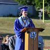 Winnacunnet Class of 2016 Graduation Cermony on Friday 6-17-2016 @ WHS.  Matt Parker Photos