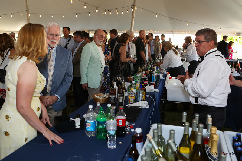 The Town of Stratham  NH celebrates its 300th Birthday Anniversary with a Dinner Dance at Stratham Hill Park on Saturday June 25th, 2016.  Matt Parker Photos