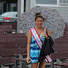 Miss Massachusetts Petite America Holly Garcia of Everett Mass at the 70th Miss Hampton Beach Pageant 2016 on Sunday 7-31-2016 at the Hampton Beach Seashell Stage, Hampton Beach, NH.  Matt Parker Photos