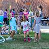 Lane Memorial Library Summer Reading Finale Party on Tuesday @ Centre School, Hampton, NH 8-2-2016.  Matt Parker Photos