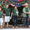 The Friends of the Hampton Falls Bandstand presents the Inaugural Jamaican Appreciation Day at the Hampton Falls Bandstand and Town Common on Thursday 8-25-2016.  Matt Parker Photos
