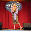 """17 year old Amber Rollston of Pembroke NH sings, """"Part of Your World"""" in the Junior Competition at the 2016 12th Annual Hampton Beach Talent Competition Finals on Sunday @ The Hampton Beach Seashell Stage, Hampton Beach, NH on 8-28-2016.  Matt Parker Photos"""