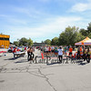 The Brighton Bangers 3rd Annual 5k Road Race at the 2016 Rumble on the River and 7th Annual Free Rowing and Music Festival on Saturday 9-17-2016 @ the Harry Parker Boathouse, Brighton, MA.  Matt Parker Photos