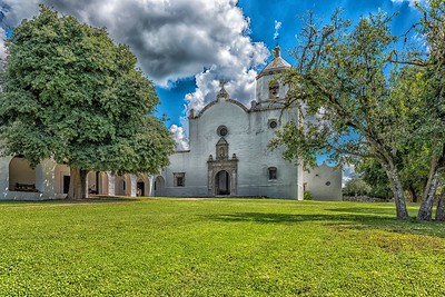 Goliad, Texas....Sep 2016