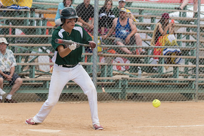 Canada Summers Games - Softball