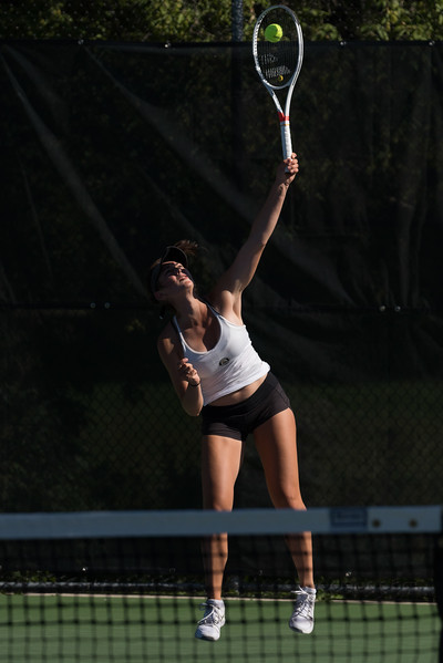 Tennis Female - Winnipeg Lawn Tennis Club - K Levit Photo