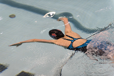 Swimming - Pan Am Pool - K Levit photo