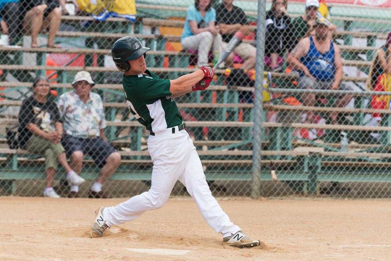 Canada Summers Games - Softball