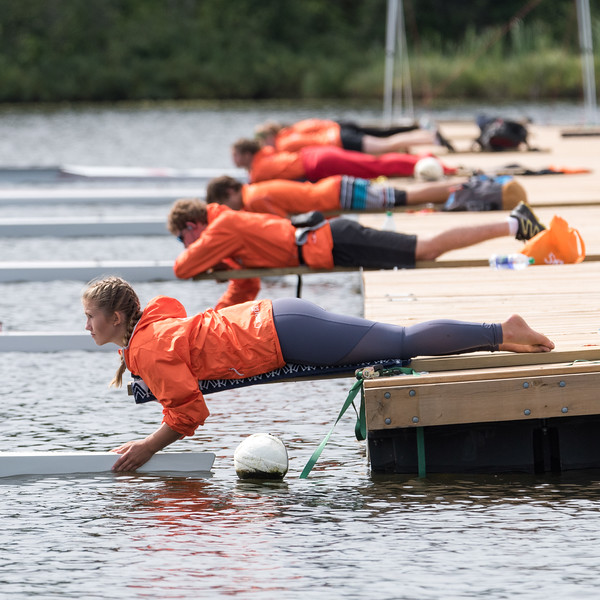 Rowing - Kenora Rowing Club - Keith Levit Photography