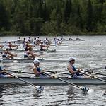 Rowing - Kenora Rowing Club - Keith Levit Photography