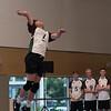 Indoor Volleyball Male - Team Alberta vs Team New Brunswick - K Levit Photo