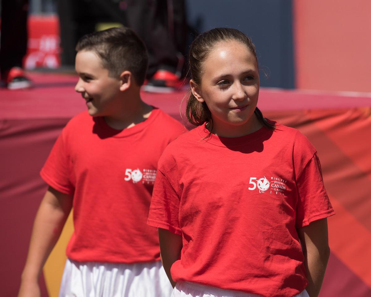 Canada 2017 Summer Games - Closing Ceremony - K. Levit Photo