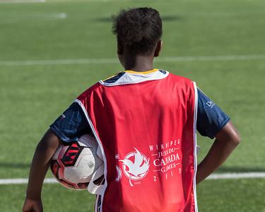 Canada Summer Games 2017