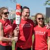 Canada Games 2017 - Winnpeg Torch Relay
