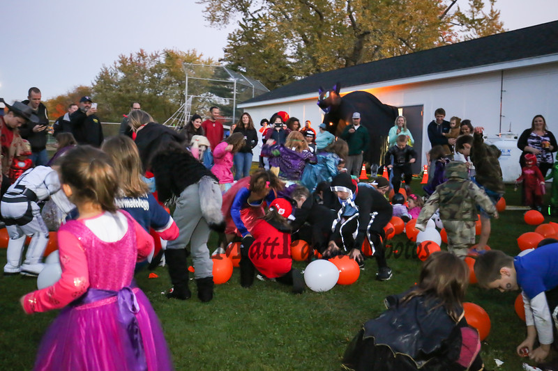 2017 10 27 halloween in hampton at tuck field matt parker photos