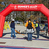 "12th Annual 2017 Seacoast Half Marathon Caring for the coast,""one step at a time"" to benefit Cross Roads House on Sunday, Nov. 12, 2017, Portsmouth, NH.  Matt Parker Photo"