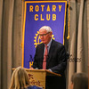 Al Casassa, guest speaker, shared some history and memories of the Marelli Family at the The Rotary Club of Hampton 2017 Distinguished Citizen of the Year awarded to the Marelli Family at the Ashworth By The Sea on Tuesday, 11-14-2017, Hampton Beach, NH.  Matt Parker Photos