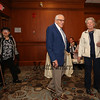 The Rotary Club of Hampton awards the 2017 Distinguished Citizen of the Year to the Marelli Family at the Ashworth By The Sea on Tuesday, 11-14-2017, Hampton Beach, NH.  Matt Parker Photos
