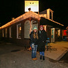 Depot Cafe' at the 2017 Annual Christmas Tree Lighting at the Gazebo at Marelli Square sponsored by the Hampton Parks & Recreation Department on Friday Night, Hampton, NH, 12-1-2016.  Matt Parker Photos