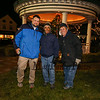 2017 Annual Christmas Tree Lighting at the Gazebo at Marelli Square sponsored by the Hampton Parks & Recreation Department on Friday Night, Hampton, NH, 12-1-2016.  Matt Parker Photos