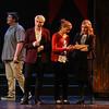 "WHS Presents ""A Connecticut YankeeYankee In King Arthur's Court"" on Monday 12-11-2017 @ the Winnacunnet High School Auditorium, Hampton, NH.  Matt Parker Photos"