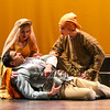 "WHS Presents ""A Connecticut YankeeYankee In King Arthur's Court"" on Monday 12-11-2017 @ the Winnacunnet High School Auditorium, Hampton, NH.  Matt Parker Photos"