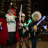 Exeter's 60th anniversary annual Holiday Parade on Saturday 12-2-2017, Exeter, NH.  Matt Parker Photos