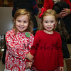 Best friends Junie Ferzoco and Lia Spinelli pose for a photo at the 2017 Annual Hampton PTA Breakfast with Santa on Saturday @ Hampton Academy on 12-9-2017.  Matt Parker Photos