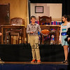 "The Hampton Academy Players Present: Patrick M. Clepper's ""Just For Kicks"" on Friday 3-17-2017 @ Hampton Academy.  Matt Parker Photos"