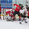 2017 NH Legends of Hockey Senior All-Star Classic, DIV I, DIV II and DIV III on Sunday 3-19-2017 @ The Rinks at Exeter.  Matt Parker Photos