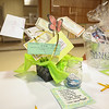 One of the many raffle gift baskets that were available at  Sunday's benefit for 9 year old Ciara Brill who was diagnosed with DIPG,  brain cancer, with family, friends and community on 3-26-2017 @ Portsmouth High School.  Matt Parker Photos
